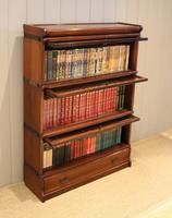 Mahogany Globe Wernicke Bookcase (7 of 11)