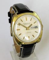 Gents Bulova Caravelle Wrist Watch (2 of 5)