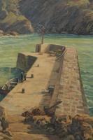 Mullion Cove-Cornwall by Leonard G Kersley (4 of 7)