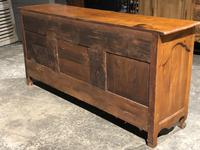 French Early Cherry Wood Sideboard (12 of 14)