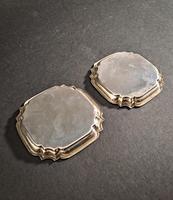 George VI Silver Serpentine Dishes (2 of 4)