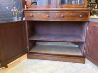 Early Victorian Bookcase (3 of 11)