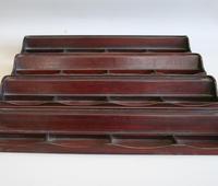 Mah Jong Set in a Decorative Wooden Box (13 of 16)