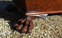 Large Good Quality Mahogany Cellarette Robsons of Newcastle (7 of 11)