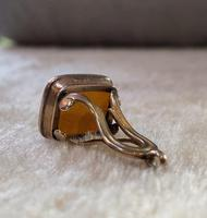 Victorian Rose Gold Fob (3 of 5)