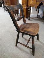 Georgian Childs Chair (2 of 4)