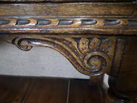 Titchmarsh Goodwin English Oak Wine Cabinet (6 of 11)