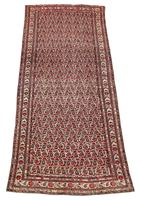 Antique Malayer Runner (2 of 10)