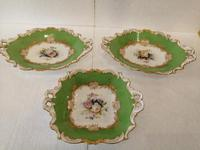 Group of Three Coalport Dishes (6 of 6)
