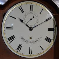 Month Duration Regulator Longcase Lakin of Tamworth (3 of 7)