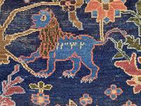 Antique Armanibaff Carpet (10 of 14)