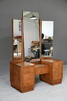 Art Deco Style Dressing Table (4 of 12)