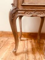 French Antique Bedside Tables / Marble Bedside Cabinets / Louis XV Nightstands (10 of 10)