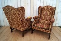 Pair of Chairs for re-upholstery (7 of 12)