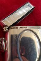 Sterling Silver Vesta Case (3 of 3)