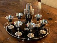 Mappin & Webb Cocktail Set (2 of 23)