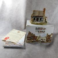 "Lilliput Lane ""Five Ways"" Cottage (6 of 6)"