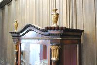 Antique Italian Display Cabinet (4 of 9)