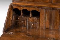 Late 18th Century Oak Bureau Cabinet (6 of 6)