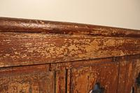 2 Lengths of 19th Century Gothic Arched Panelling (4 of 9)