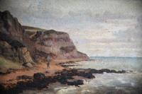 Small Coastal Oil Painting (2 of 11)