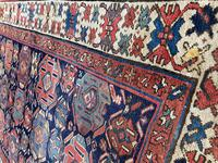 Antique Kurdish Kelleh 3.45m x 1.58m (5 of 12)