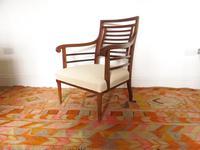 E. W. Godwin Parlour Chair (11 of 12)