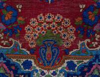 Antique Persian Kerman Rug (5 of 16)