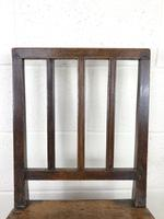 Harlequin Set of Four Welsh Farmhouse Chairs (14 of 16)