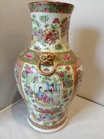 Fine Pair of 19th Century Cantonese Vases (12 of 19)