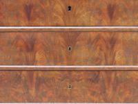 Antique French Marble Top Chest Of Drawers (7 of 12)
