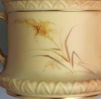 Grainger & Co Royal China Works Royal Worcester Loving Cup c.1901 (5 of 8)