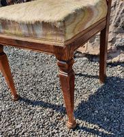 Glasgow School Oak Single Hall Chair (4 of 5)