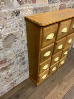 Small Chest of Drawers (3 of 4)