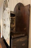 Rocking Ship Longcase Clock (10 of 15)