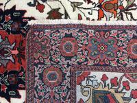 Antique Sarouk Rug (9 of 11)