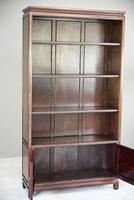 Chinese Rosewood Bookcase (6 of 7)