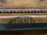 Ipswich Oak Carved Sideboard (7 of 16)