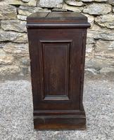 Georgian Collectors Tabletop Specimen Cabinet (8 of 26)