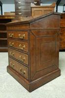 Maitland Smith Leather Davenport Desk (3 of 12)