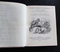 1838 Tales About Animals & Universal History by Peter Parley (2 of 5)