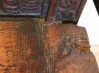 17th Century Oak Wainscot Chair (10 of 10)