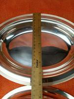 Antique Silver Plate James Dixon & Son Art Deco Serving Dish & Lid C1920 (4 of 10)