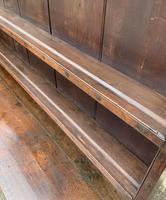 Georgian Oak Dog Kennel Dresser (22 of 27)