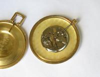 1960s Enicar Pocket Watch (4 of 4)