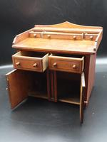 Well Made Victorian Apprentice Cabinet (2 of 5)