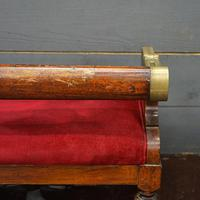 Early Victorian Ships Port & Starboard Bench (6 of 8)