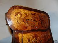 Louis XV Kingwood & Marquetry Poudreuse (8 of 15)