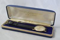 1965 9K Longines Manual Wristwatch (4 of 7)