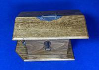 Victorian French Chestnut Dog Kennel Money Box (9 of 10)